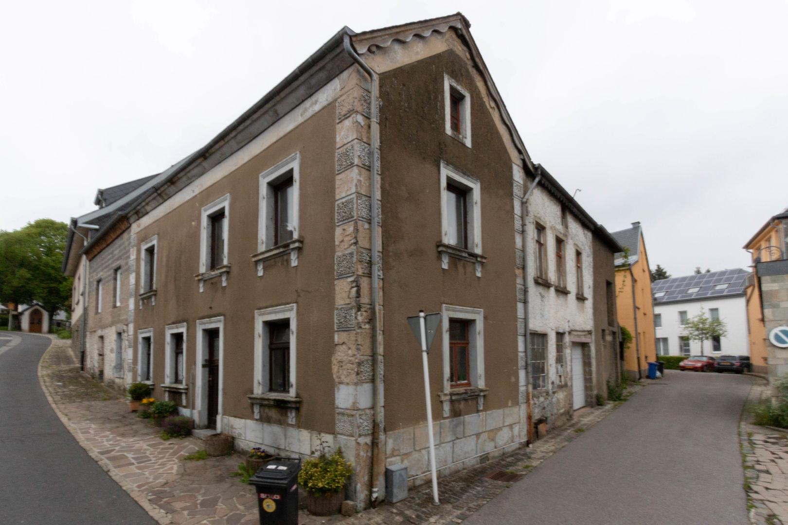 Haus in Troisvierges